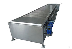Z-2 Horizontal Bloodletting Conveyor
