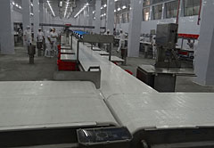 Z-15 Cutting And Deboning Line