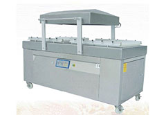 M-4 Vacuum Package Machine